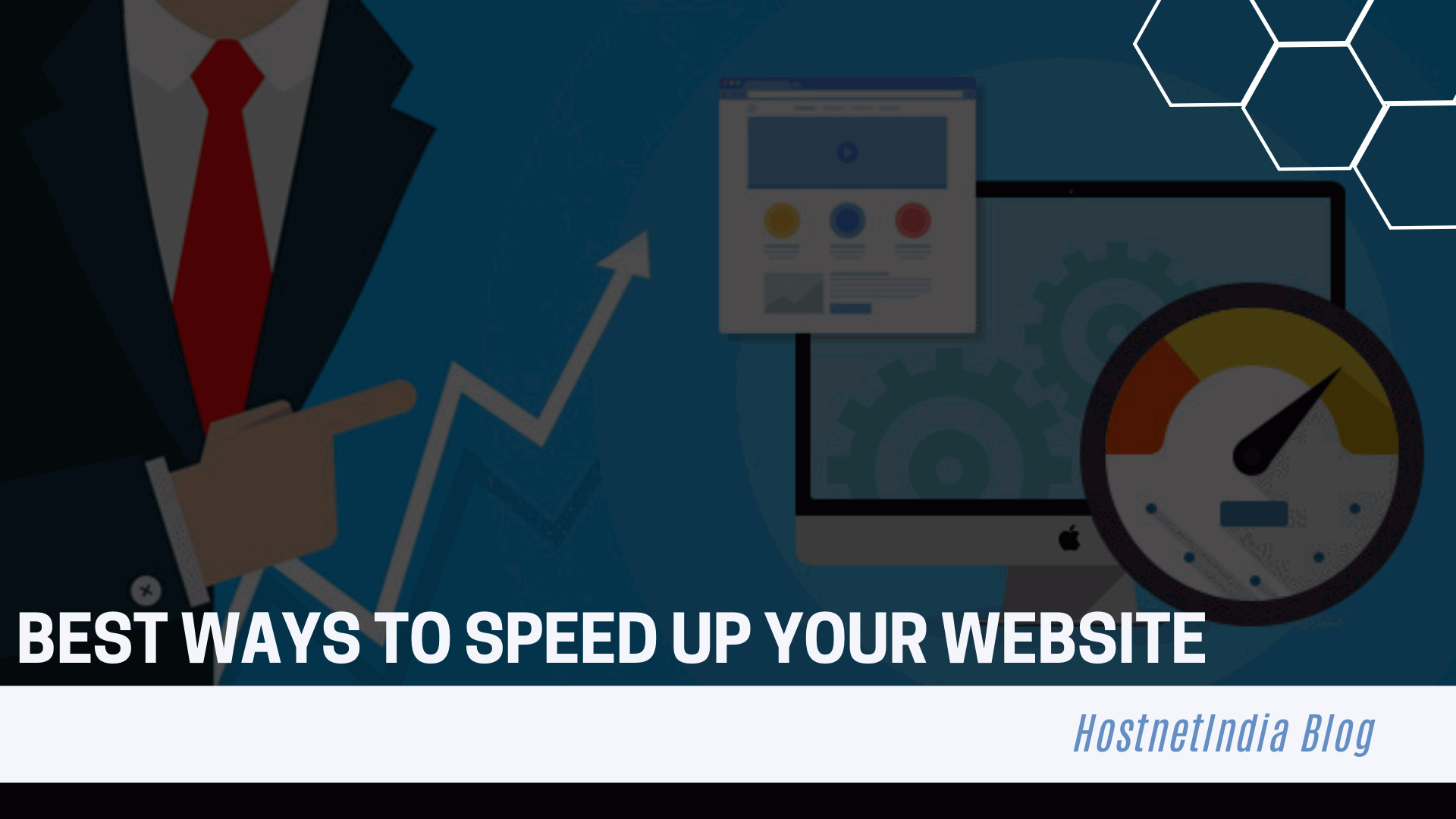 Best ways to speed up your website
