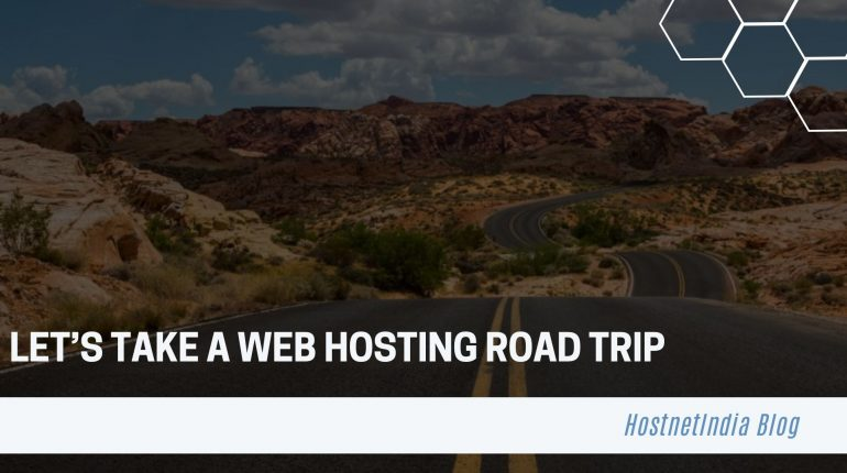 Let's Take a Web Hosting Road Trip