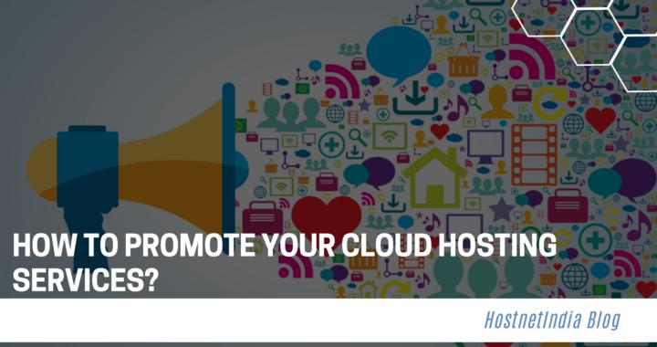 cloud hsoting service