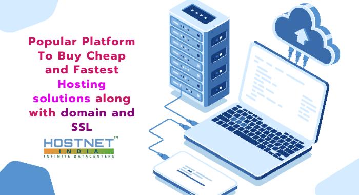 web hosting plan india