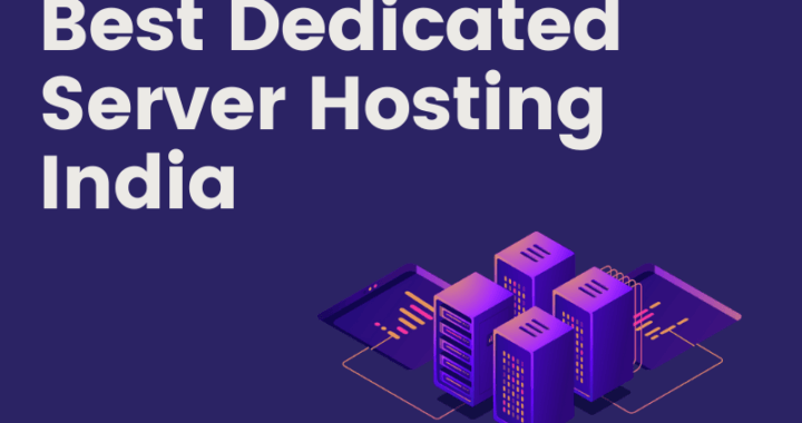 Best Dedicated Server