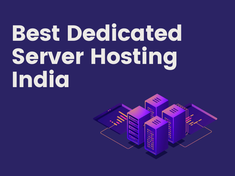 Best Dedicated Server India