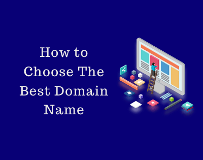 Pick up The Best Domain Name