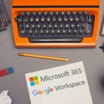 Microsoft 365 vs. Google Workspace in 2021 — which is best