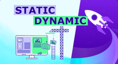 Static Site