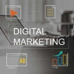 How important is SEO in a digital marketing strategy?