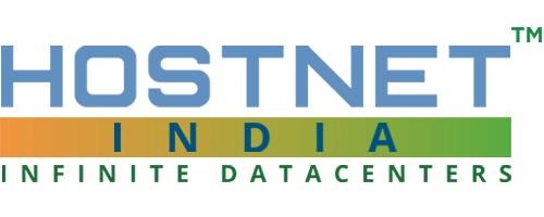 Hostnetindia web hosting Company